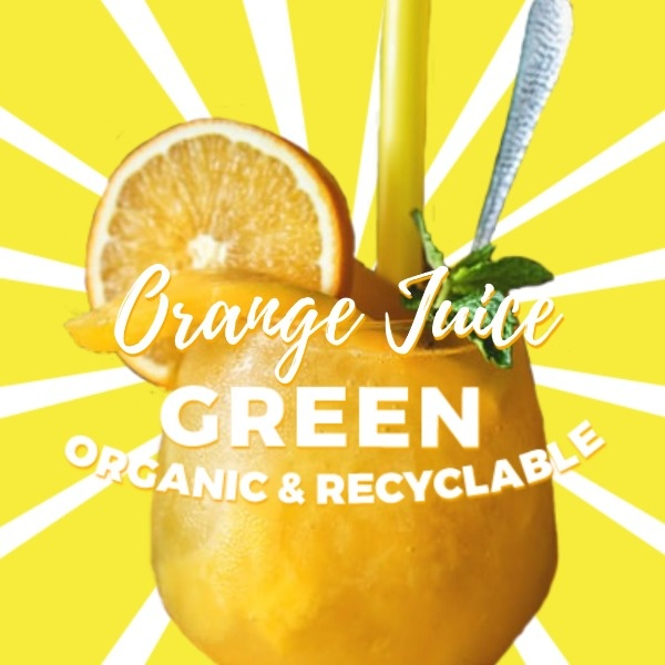Natural Orange Juice Sale