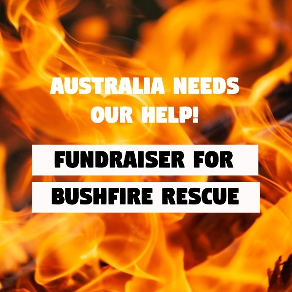 20200113 - Australia Fire