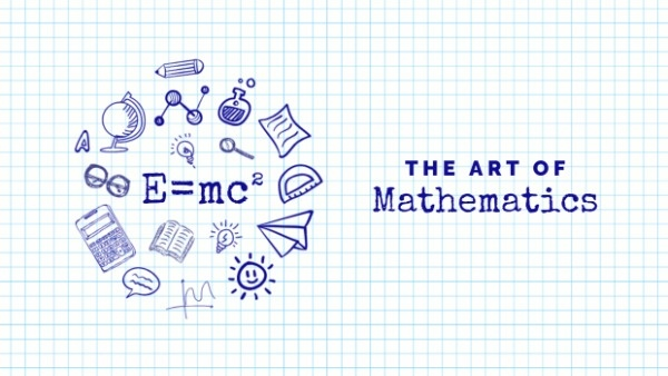 The Art Of Mathematics