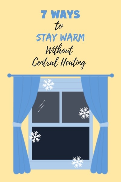 Tips In Stay Warm