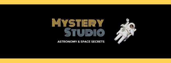 Mystery Space Secrets