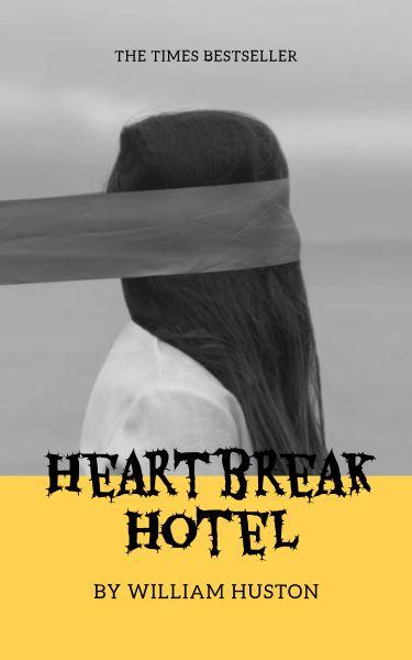 Heartbreak Novel Cover