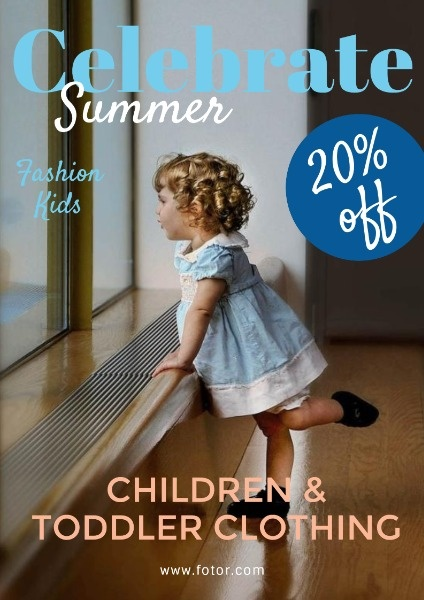 Kid Clothes Sale