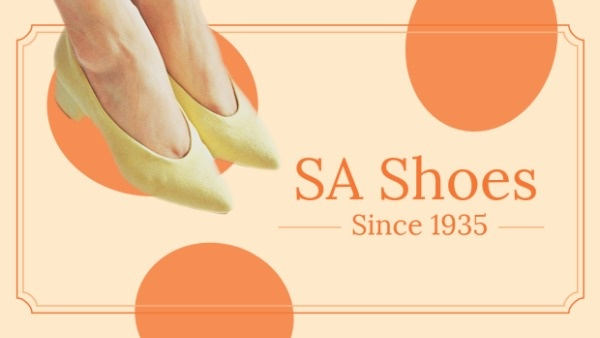 Women Shoes Sales