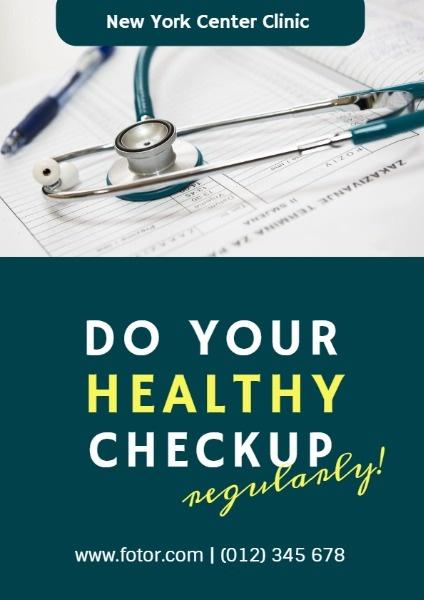 Healthy Checkup