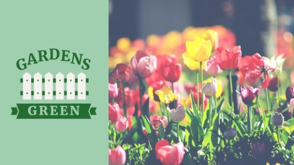 Green Gardening And Planting Sale