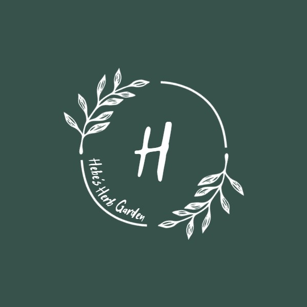 Green Herb Garden Icon