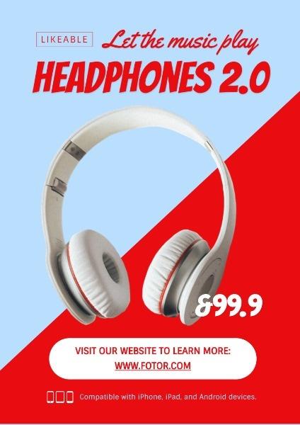 Online Headphone Sale
