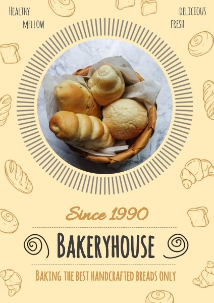 Bakery House