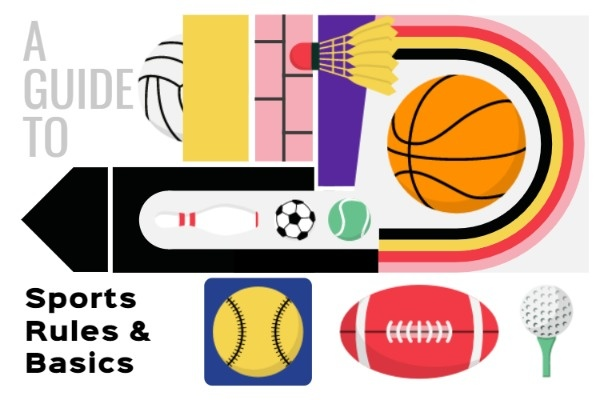 Sports Equipment Major Sports Rule