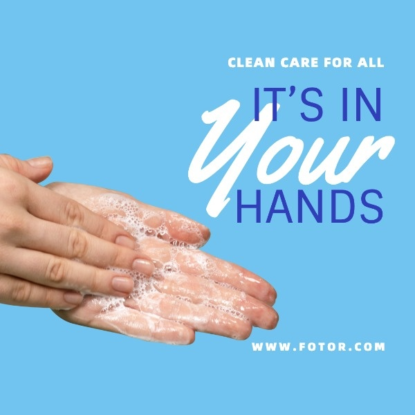 Washing Hands Healthy Tips