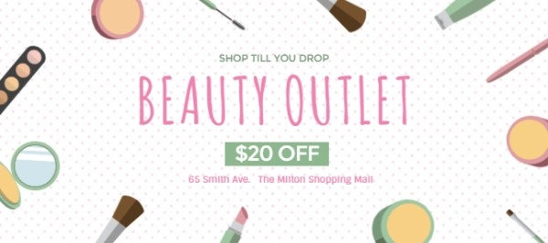 Beauty Sales