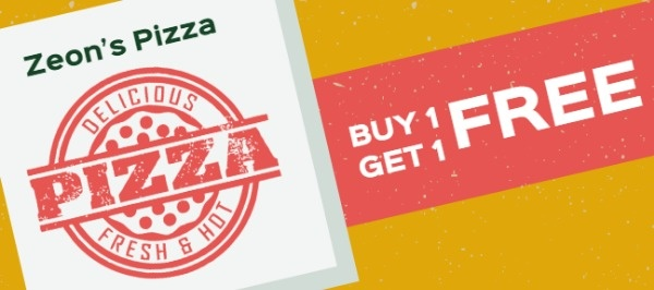 Pizza Discount