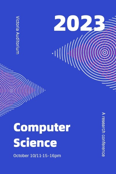 Computer Science Event