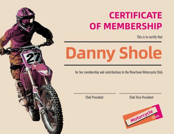 摩托俱乐部证书_ls_20200528