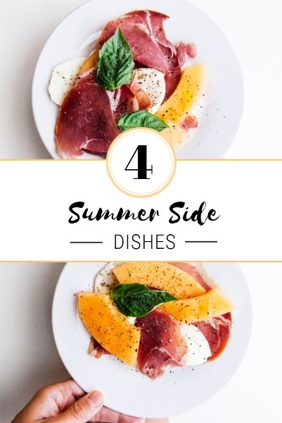 Summer Dishes