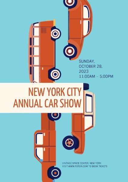 car show_lsj_20190124