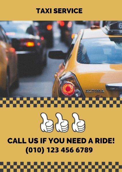 Good Taxi Service