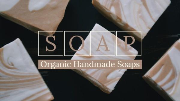 Handmade Soap Store