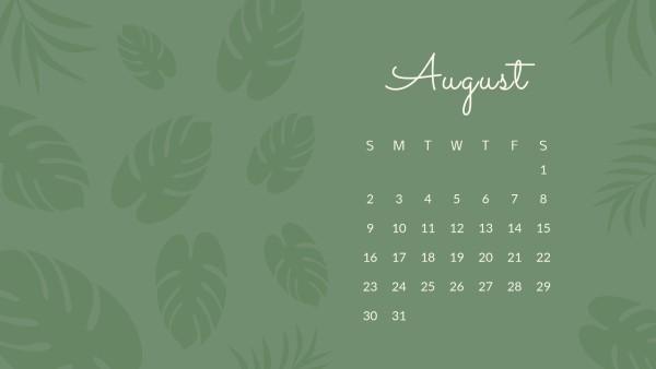 Calendar_Tranquil_lsj_20200528