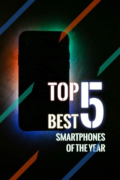 Best Smartphone This Year