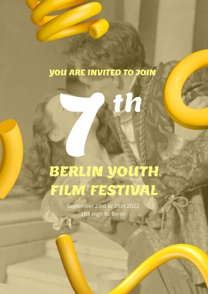 Yellow Film Festival