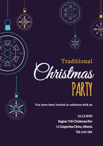 christmas party_in_lsj20180122