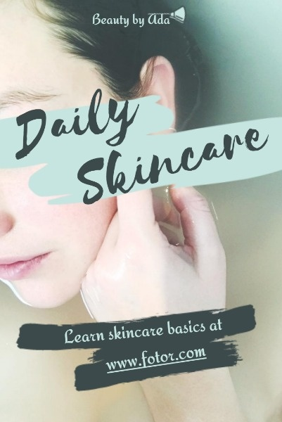 Daily Skincare Blog