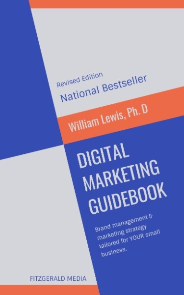 Digital Marketing Guide Book