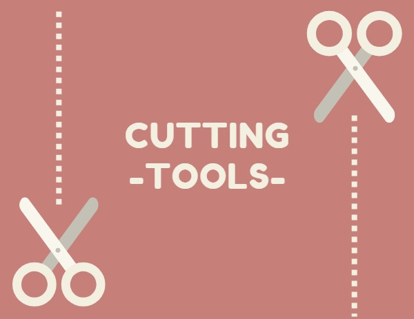 cutting tools_wl20180420
