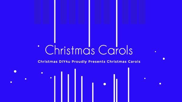 Blue Christmas Carlos