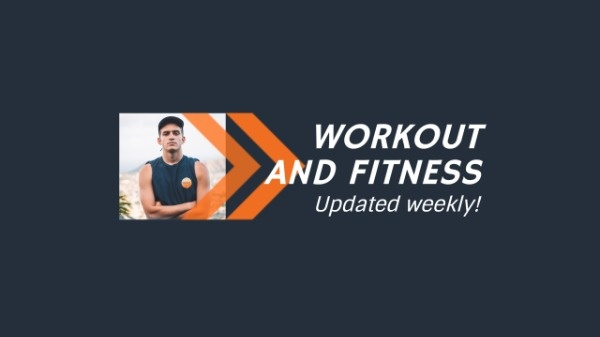 Workout And Fitness
