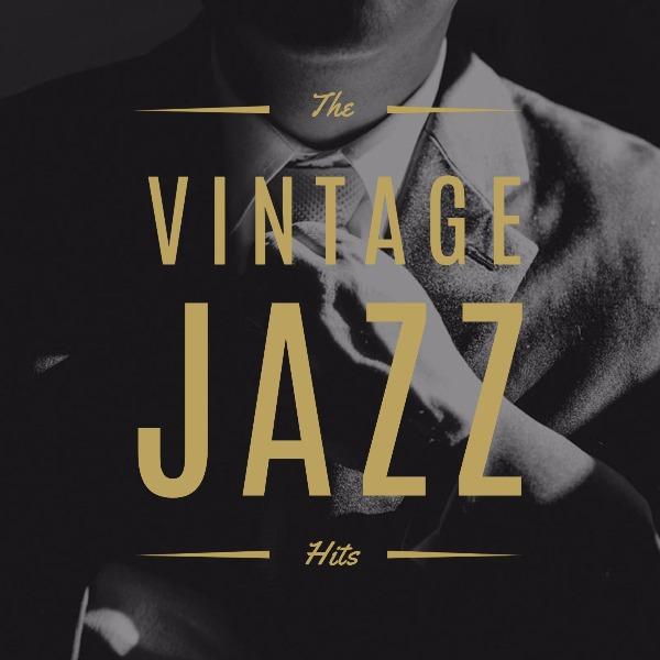 vintage jazz_lsj20180427