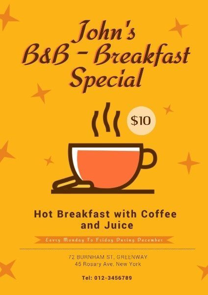 B&B - Breakfast  Special_copy_CY_20170207