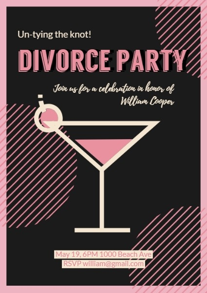 divorce party_lsj_20180816
