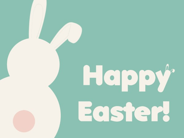 happy easter_lsj20180315
