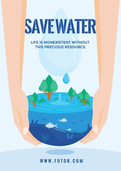 freelancer_20190314_save water