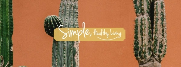 Simple And Healthy Life