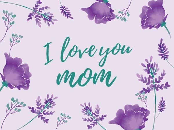 母亲节贺卡-viawen-2019-4-2