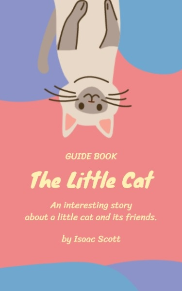 The Little Cat Guide
