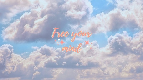 Blue Sky Quote Desktop Wallpaper Free Wallpaper Maker To Design