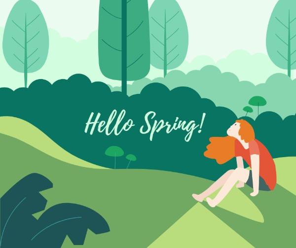 hello spring2_wl20180312