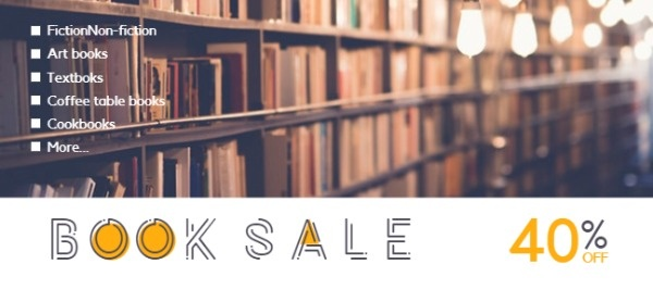 Book Store Sales