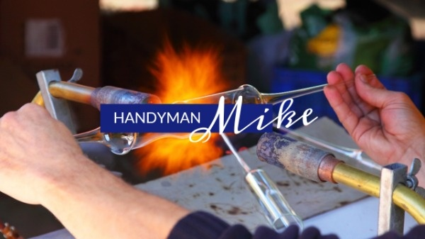 Handy Man Workshop Banner