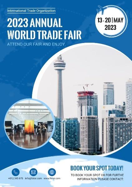 World Trade Fair Expo