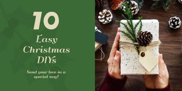 Christmas DIY_hyx_20181121