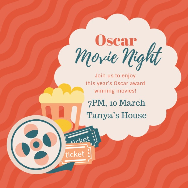 Oscar movie night2_wl20180312