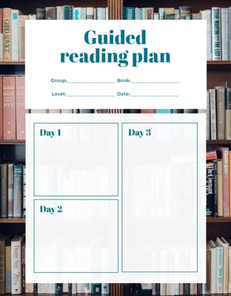 25_ls_读书1_lesson plan