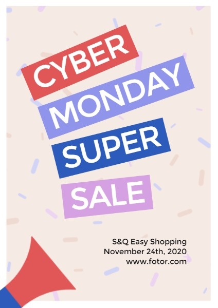 Horn Cyber Monday Super Sale