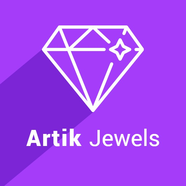 Jewel Fashion Logo Maker Create Logo Design Online For Free Fotor